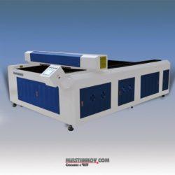 Широкоформатный лазерный станок для раскроя MSL1318