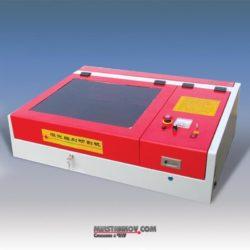 Лазерный гравер MSL2030mi — самый компактный лазерный гравер!
