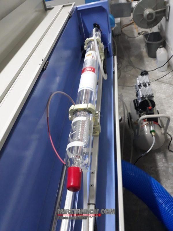 Лазерный станок MSL1390