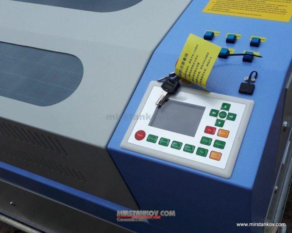 Лазерный гравер MSL 1390