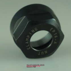 Зажимная гайка для шпинделя ER16-A